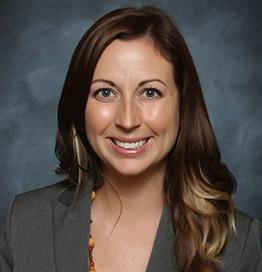 Gina Heitkamp