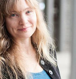 Mya Thompson, Ph.D.