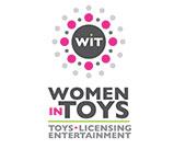 Women in Toys